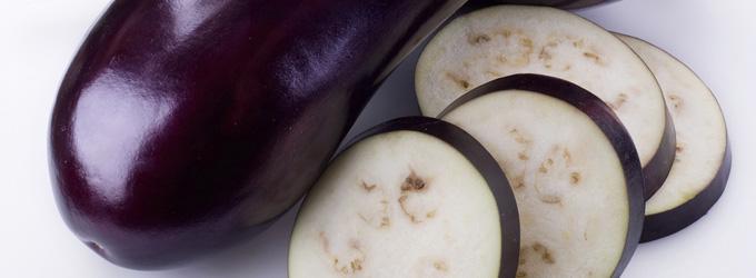Fougasse aubergine, olives et chèvre