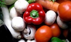 fougasse vegetarienne