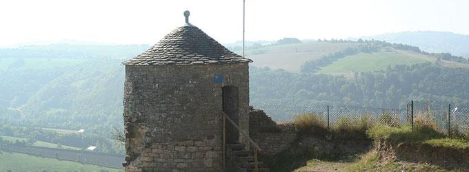 Fougasse Aveyronnaise