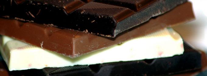 Fougasse 100% chocolat