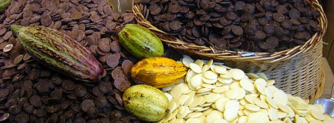 Fougasse aux 3 pépites de chocolats