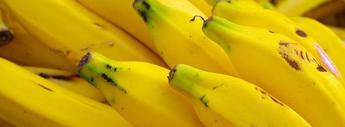 Fougasse chocolat banane